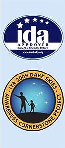World Imports 9098-89 Dark Sky Kingston Collection Wall Mount Outdoor Lantern, Bronze