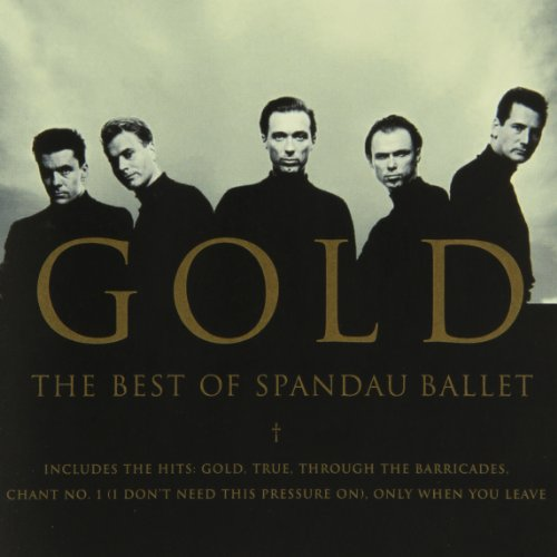 Spandau Ballet - 80 Hits  Of  The 80