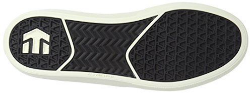 ZAPATOS ETNIES MT BLACK WHITE BLACK Blanco