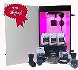 Cash Crop 6.0-6 Clone LED Hydroponics Grow Box