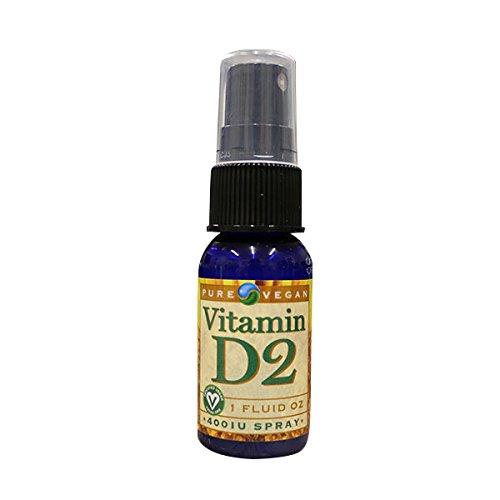 vitamin d2 spray - 1