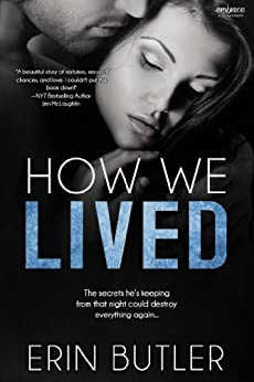 How We Lived (Entangled Embrace) by [Butler, Erin]