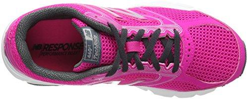 Pink Grey Laufschuhe W460v2 Pink New Balance Damen wqf1xfXHC