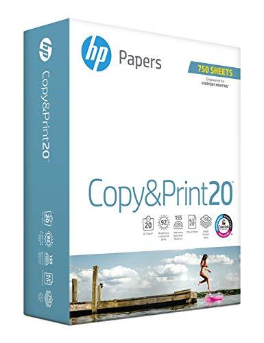 HP Printer Paper, Copy and Print...