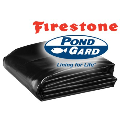 5 x 30 Firestone 45 Mil EPDM Pond Liner by Firestone