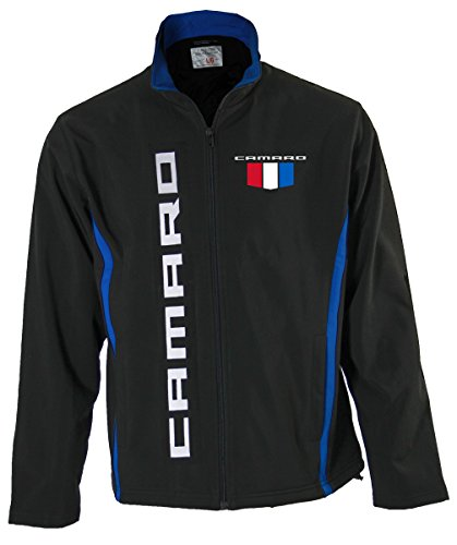chevrolet camaro jacket - 6