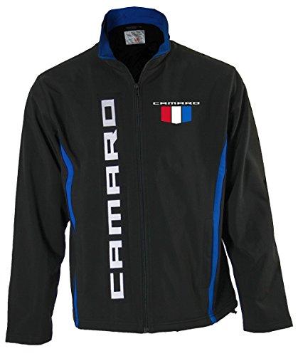 chevrolet camaro jacket - 2