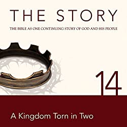 The Story, NIV: Chapter 14 - A Kingdom Torn in Two