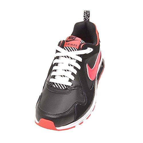 Max Colore 38 rosa Trax Nike Dimensione 5eu Air nero Bianco Gs Di w5qvXRT
