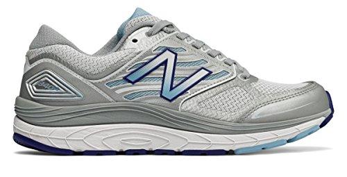 自然公園難民アシスタント(ニューバランス) New Balance 靴?シューズ レディースランニング 1340v3 White with Clear Sky ホワイト スカイ US 12 (29cm)