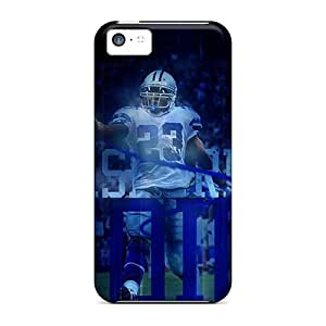 For Harries Iphone Protective Case, High Quality For Iphone 5c Dallas Cowboys Skin Case Cover