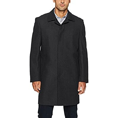 Ike Behar Men's Oxford Dress Wool Jacket at Men's Clothing store