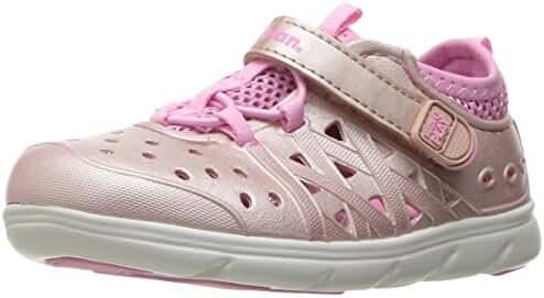 Stride Rite Made 2 Play Phibian Sneaker Sandal Water Shoe (Toddler/Little Kid/Big Kid)