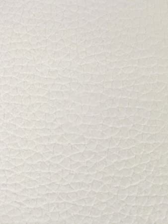 54u0026quot; Wide Faux Leather Vinyl White Fabric By ...