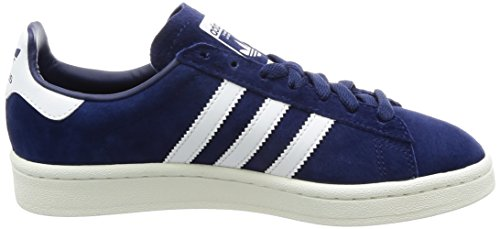 Men Blue Dark Campus Chalk White Adidas Shoes zwOdqUz6