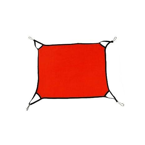 Trifycore Reversible cama para mascotas Hamaca 2 Lados del gato Use hamacas o silla con la