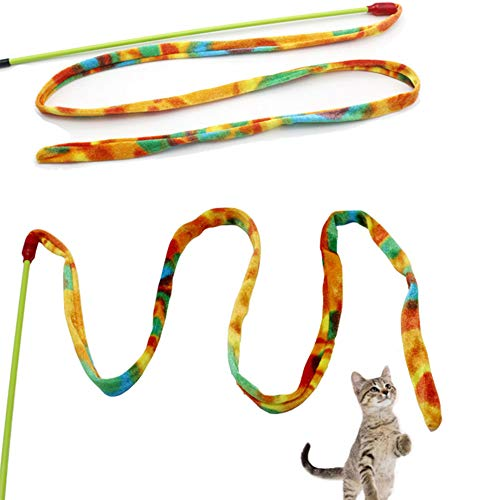 with Toys on Strings design