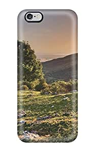 TYH - Case For Iphone 6 plus 5.5 With Nice Sunset Appearance phone case