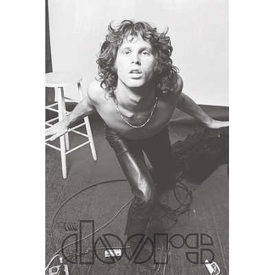 The Doors - Jim Morrison Poster