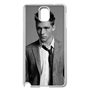 Christopher Samsung Galaxy Note 3 Cell Phone Case White LMS3828051