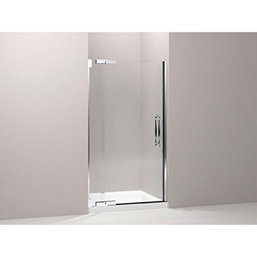 39 inch shower door - 3