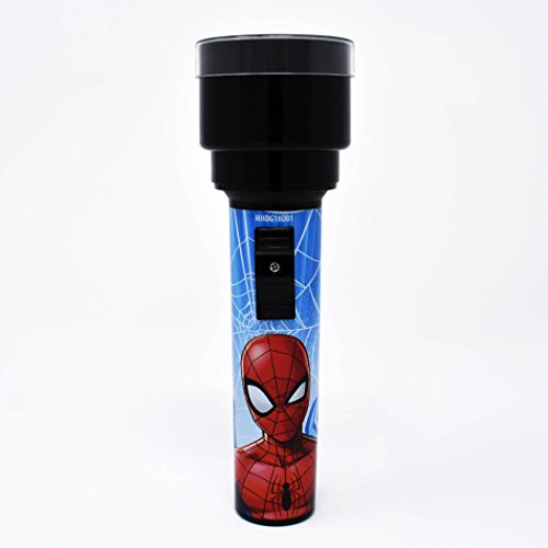 (Spider-Man Handheld Projector)