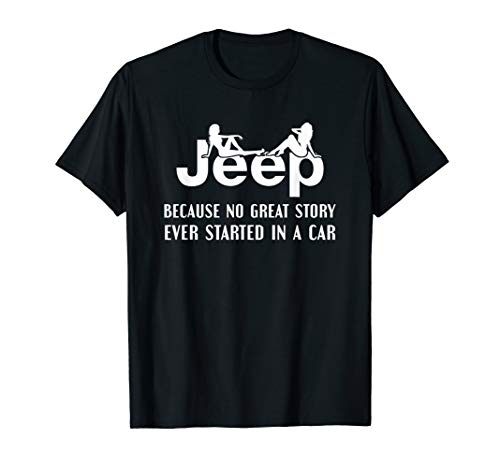 (Awesome Funny sarcastic shirt, Funny Sarcasm Jeeps, Off road T-Shirt)