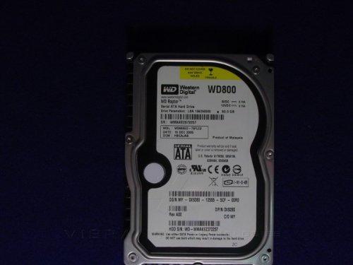 (Dell 80GB SATA 3.5