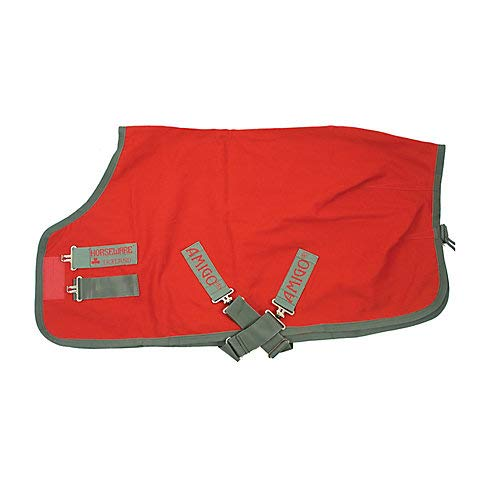 AMIGO Hero 6 Lite Turnout Sheet 75 Red/Olive