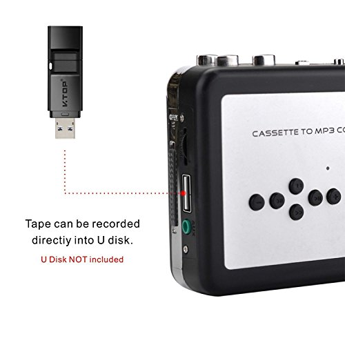 Wikoo Cassette Cassette (Green)