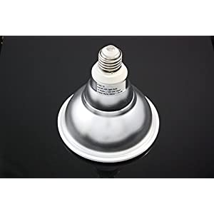 OSLO PAR38 LED 12Watt LED 2700k Warm White Dimmable 1080 lumen (75W Equivalent)