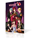 Amour Sucré Artbook volume 3