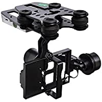 Walkera QR X350 Pro Quadcopter FPV G-2D Brushless Gimbal for iLook/GoPro Metal