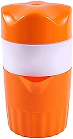 blue Presse-agrumes manuel /à main en plastique presse-agrumes citron presse-agrumes presse-citron orange presse-tomates