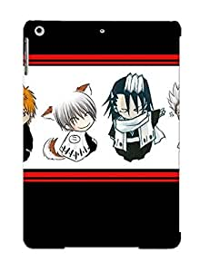 Defender Case With Nice Appearance (anime Bleach) For Ipad Air / Gift For New Year's Day