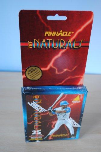 1994 Pinnacle Baseball - 3