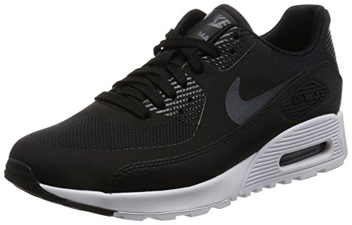 Air Nike 2 0 Wmns Damen Metallic White 90 Black Sneakers Ultra Schwarz Black Hematite Max qxggEwrY