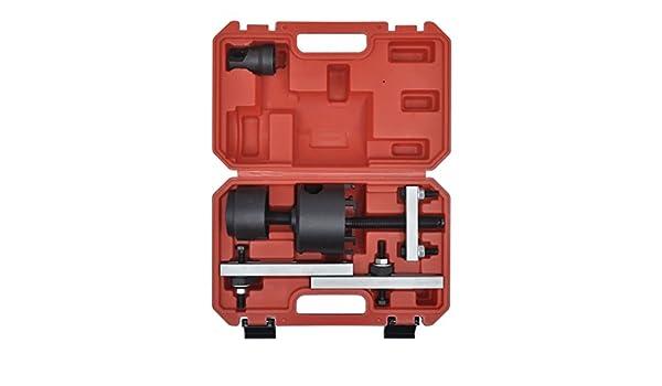 Xingshuoonline - Kit de Herramientas de instalación y desmontaje de Embrague DSG de Acero al Carbono para Audi, VW 7 velocidades: Amazon.es: Coche y moto
