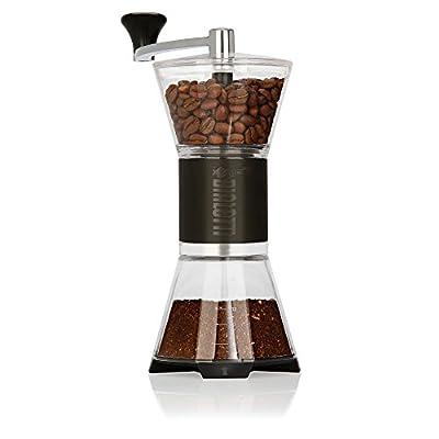 Bialetti Manual Coffee Grinder from Bradshaw International