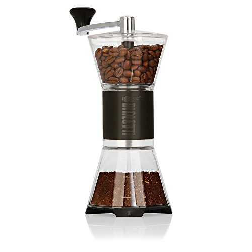 Bialetti Electric Espresso - Bialetti Manual Coffee Grinder