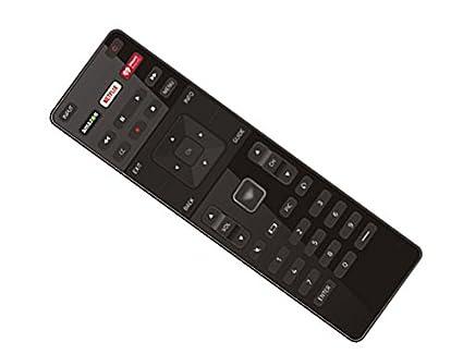 Replaced Remote Control Compatible for VIZIO M502IB1 D28H-D1 D40UD1 M422IB1 D43-D2 SMART LED HDTV TV