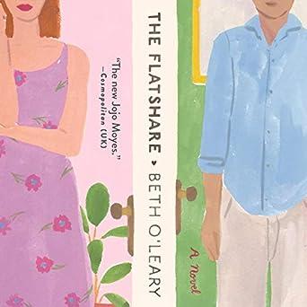 4bd2974748c49 Amazon.com: The Flatshare: A Novel (Audible Audio Edition): Beth O ...