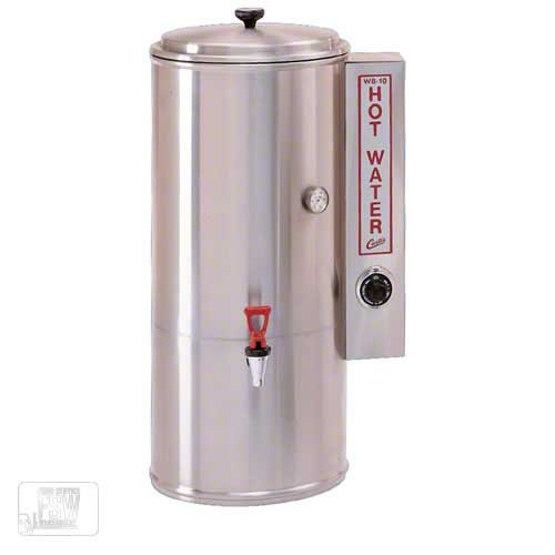 Curtis (WB-10-12) - 10 gal Water Boiler by Curtis