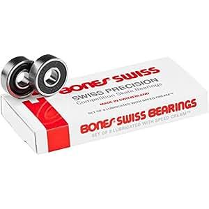 Bones Bearings Swiss Bearings ( Multi )