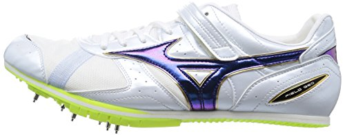 Mizuno Men's Field GEO LJ Track Shoes Yellow US 10.5 by Mizuno (Image #5)