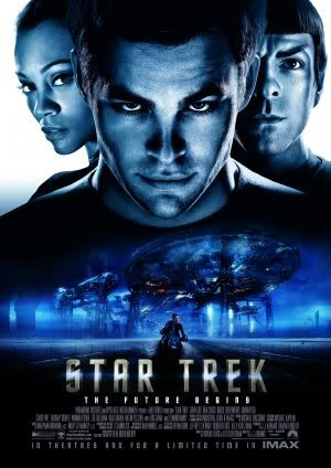 Star Trek 2009 Hindi Dual Audio 480p BluRay In 350MB