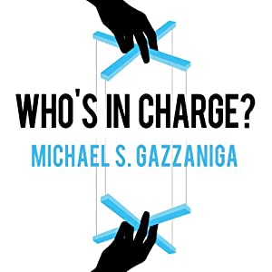 Who's in Charge? Audiobook