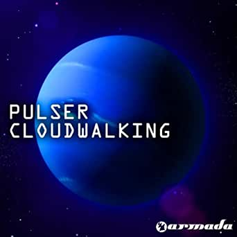 Amazon.com: Cloudwalking (Beatpusher Remix): Pulser: MP3