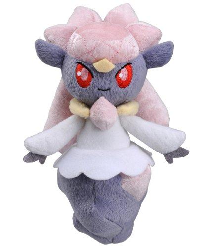 """Takaratomy Pokemon X & Y 9"""" Diancie Plush"""