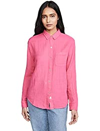 Women's Ellis Button Down